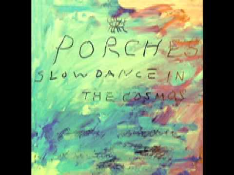 Porches - Headsgiving