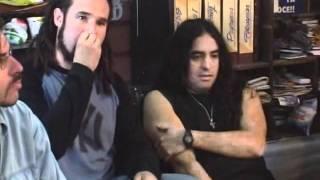 RUIDOS MOLESTOS - Historias del Rock Porteño