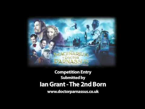The Imaginarium of Doctor Parnassus - Ian Grant
