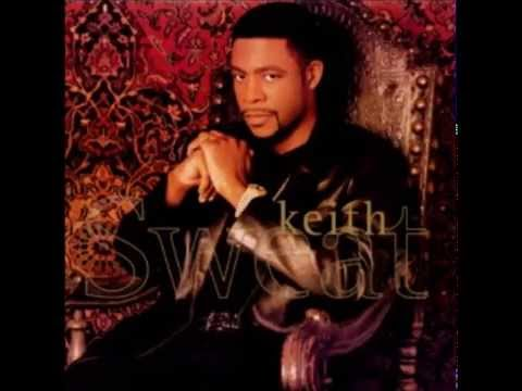 Keith Sweat - Nobody Instrumental