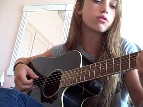 You've got a friend - Carole King / James Taylor (cover) Jess Greenberg