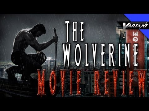 The Wolverine Movie Review!