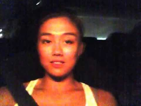 AgnezMo - A Little Video Diary Shout Out To My Family And My Fans! #NEZinLA