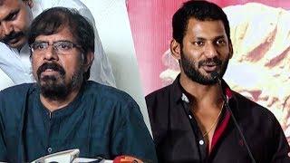 """Tamil Cinema Industry is in dangerous Situation""- R.K.Selvamani | Vishal | TN"