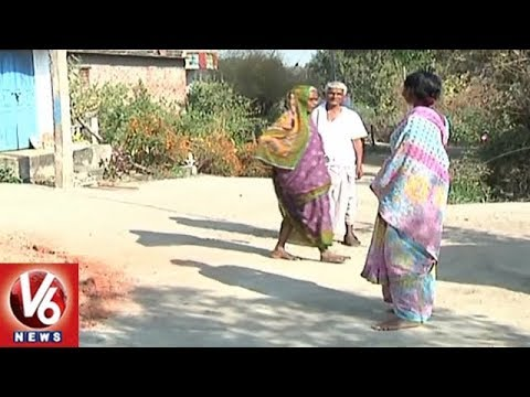 Special Story on Adilabad District Spiritual Village Gurudev Nagar | V6 News