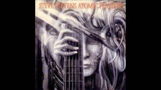 Watch Steve Stevens Atomic Playboys video