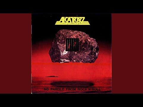 Alcatrazz - Big Foot