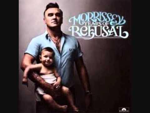 Morrissey - When Last I Spoke To Carol