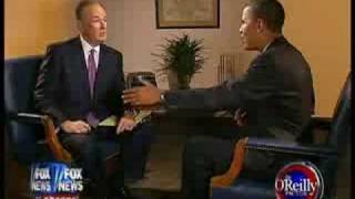 Barack Obama calls out FOX  and Hannity for being hateful