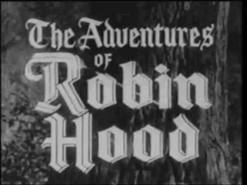 1955 TV Show Intros Part 3 of 3