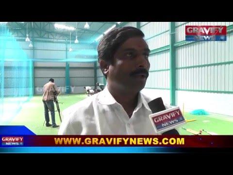 Bangalore Indoor Cricket Club | Arun Kumar (Parent) | Gravify News Exclusive