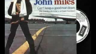 John Miles - Highfly