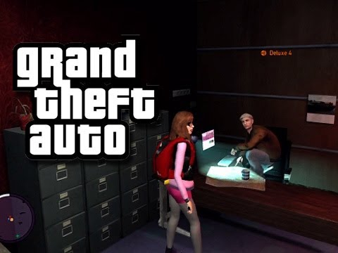 GTA Funny Moments and Stuff 13! (I Can't Wait for GTA 5!)