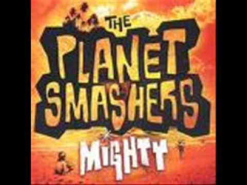Planet Smashers - Sk8 Or Die