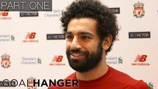 Mo Salah: A Football Fairy Tale | PART ONE