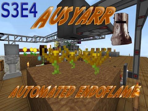 Automatic Endoflame mana farm (Fixed) S3E4