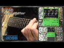 PH-3 Phase Shifter [BOSS Sound Check]
