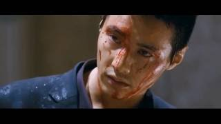 ROCKY HANDSOME KOREANO FINAL FIGHT-the man from no where