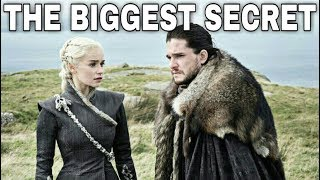 The Shocking Truth About Jon Snow! - Game of Thrones Season 7 Episode 7 (Spoilers)