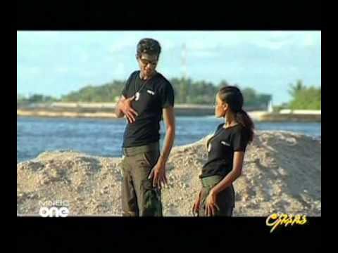 Dhivehi Song Furatahamaves Fenuneemaa - Mnbc-694 video