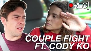Download Lagu HIDDEN CAMERA UBER PRANK 10 ft. CODY KO | AYYDUBS Gratis STAFABAND