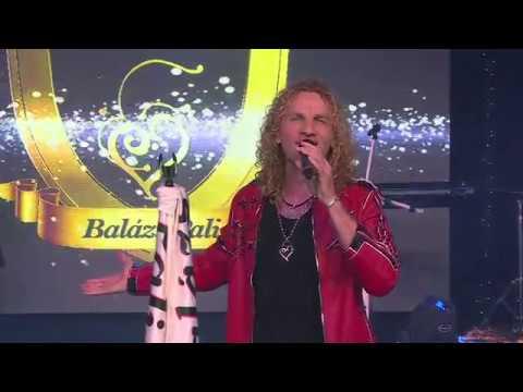 Balázs Pali - Még Egy érintés....(Official Audio  2018 )