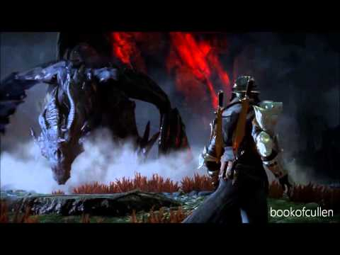 Dragon Age: Inquisition - Into the Darkness (The Phantoms)