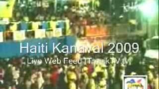 Haiti Kanaval 2009 Live Tropi