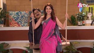 Bhabi Ji Ghar Par Hain Episode 325 May 27 2016 Best Scene