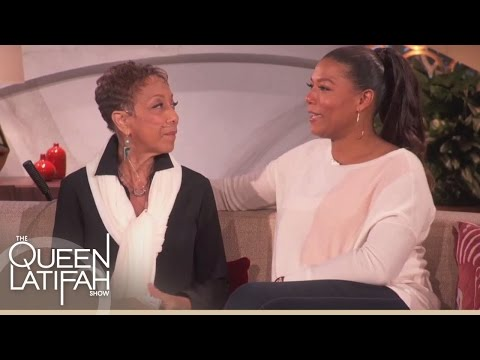 Queen Honors Her Mother, Rita Owens | The Queen Latifah Show