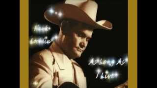 Watch Hank Locklin As Long As I Live video
