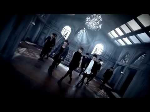 Super Junior - Opera Dance Version [korean Audio] video