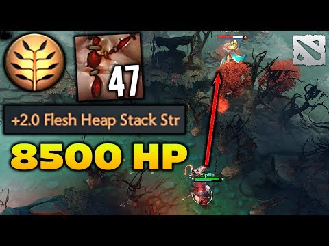 ZIP FILE PUDGE 8500 HP Dota 2