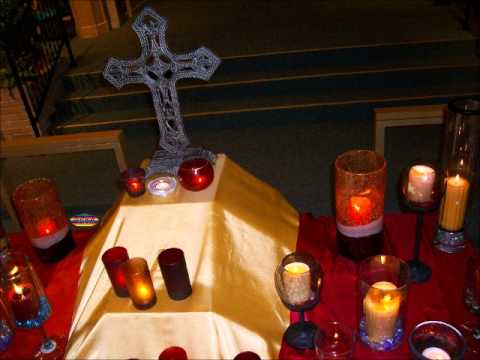 2013 02 06  Taize Prayer
