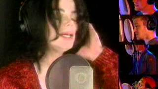Michael Jackson Video - michael jackson, mariah carey, beyonce knowels, celine dion & friends  what more can i give.mpeg
