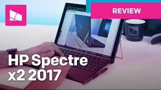 HP Spectre x2 (2017) Review: Is it better than Surface Pro?