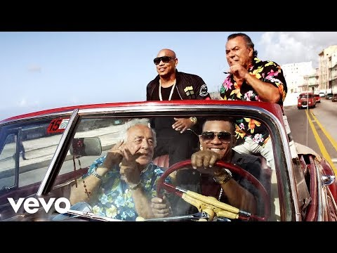Gente de Zona ft. Los Del Rio Mas Macarena pop music videos 2016
