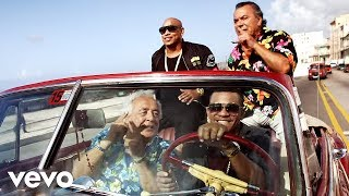 Gente De Zona Mas Macarena Official Music Audio Ft Los Del Rio