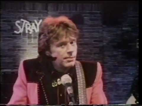 Dave Edmunds and The Stray Cats - The Race is On