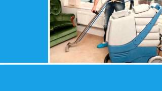 Melbourne Commercial Cleaning Services