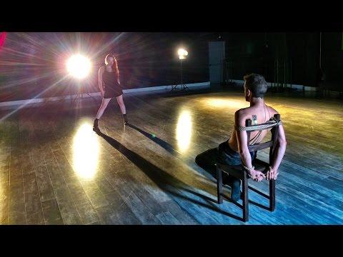 LADY GAGA - Sexx Dreams   Kyle Hanagami Choreography