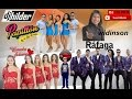 MIX CUMBIAS BAILABLE 2016 - DJ HILDER