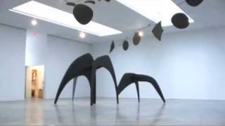 ALEXANDER CALDER at Gagosian Gallery, West 21st Street