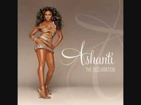 Ashanti - In These Streets