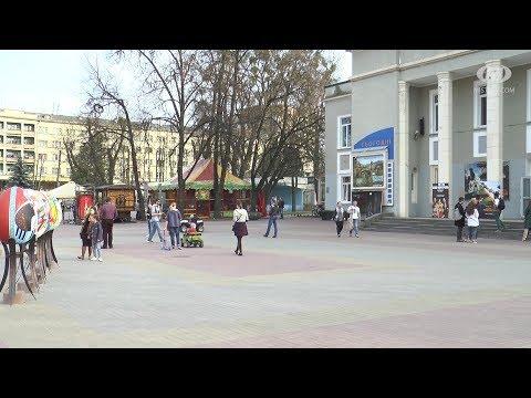 У Хмельницькому планується реконструкція театру
