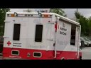 Central Maryland Red Cross Volunteers Help During Gustav