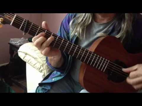 John Renbourn - Beths Blues