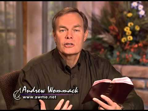 Andrew Wommack: Redemption - Week 3 - Session 3
