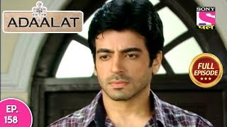 Adaalat - Full Episode 158 - 14th June, 2018