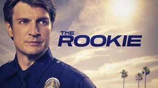The Rookie (ABC) Trailer HD - Nathan Fillion series